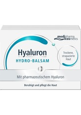 MEDIPHARMA COSMETICS - medipharma cosmetics Hyaluron Hydro-Balsam Körperbalsam  250 ml - KÖRPERCREME & ÖLE