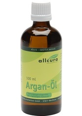 ALLCURA NATURHEILMITTEL - ARGANÖL 100 ml - KÖRPERPFLEGE