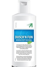 BABEMA - DUSCH'N FUN Mineralstoff Duschgel - DUSCHPFLEGE