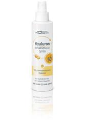 Hyaluron Sonnenpflege Körper Spray LSF 50+