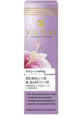 MEDIPHARMA COSMETICS - medipharma Cosmetics Produkte medipharma cosmetics Yunai Enzympeeling,100ml Gesichtspeeling 100.0 ml - PEELING