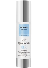 BEAUTY BRANDS INTER - MARBERT 24H AQUABOOSTER SERUM - SERUM