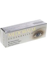 HÜBNER - Medobalm Augenbalsam 15 Milliliter - AUGENCREME