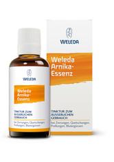 Weleda Hautpflege Arnika - Essenz Hautpflegemittel 100.0 ml