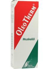 Pharma Liebermann Produkte Oleotherm Muskelöl Körperöl 100.0 ml