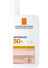 La Roche-Posay Anthelios Shaka Fluid LSF 50+ getönt + gratis La Roche Posay Anthelios XL 50+ 50 Milliliter