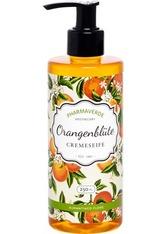 PHARMAVERDE - PHARMAVERDE Orangenblüte Cremeseife 250 ml - SEIFE