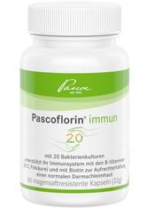 PASCOE VITAL GMBH - Pascoflurin immun - WOHLBEFINDEN