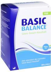 HÜBNER - Hübner Naturarzneimittel Produkte Hübner Naturarzneimittel Produkte Basic Balance Pur Pulver Nahrungsergänzungsmittel 0.8 kg - Wohlbefinden