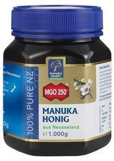 HAGER PHARMA - Manuka Health MGO 250+ Manuka Honig - WOHLBEFINDEN