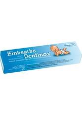 DENTINOX - ZINKSALBE Dentinox 45 g - KÖRPERCREME & ÖLE