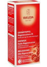 WELEDA - Weleda Granatapfel Regenerationsöl - KÖRPERCREME & ÖLE