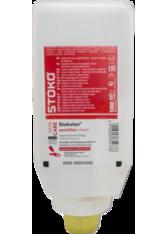 SC JOHNSON PROFESSIONAL GMBH - STOKOLAN sensitive Creme 1000 ml - KÖRPERCREME & ÖLE