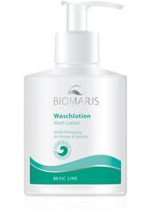Biomaris Waschlotion Spenderflasche