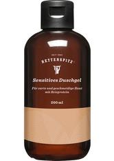 RETTERSPITZ - RETTERSPITZ sensitives Duschgel - DUSCHPFLEGE