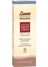 LUVOS - Luvos Naturkosmetik Gesichtscreme  Nachtcreme 50.0 ml - NACHTPFLEGE