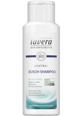 lavera Produkte Neutral - Dusch-Shampoo 200ml Duschgel 200.0 ml