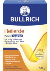 BLISTEX - Bullrich Produkte BULLRICH Heilerde Pulver hautfein,500g Gesichtspeeling 0.5 kg - Wohlbefinden