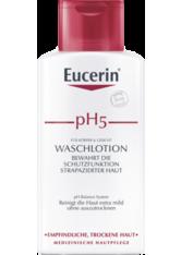 EUCERIN pH5 Waschlotion empfindliche Haut 200 ml - EUCERIN
