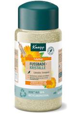 Kneipp Fußpflege Fußbadekristalle  Calendula & Orangenöl Fussbad 600.0 g