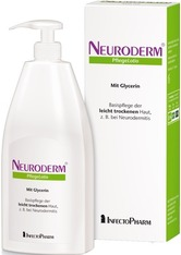 INFECTOPHARM - NEURODERM Pflegelotio 500 ml - KÖRPERCREME & ÖLE