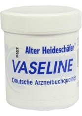 AXISIS - VASELINE WEISS DAB Qualität alter Heideschäfer 100 ml - KÖRPERCREME & ÖLE