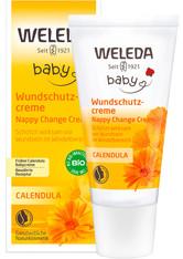 Weleda Calendula Kinderpflege Calendula Wundschutzcreme Babycreme 30.0 ml