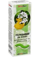 DINOPHARM - DINOSAN Thymianbad f. Kinder 200 ml - BADEN