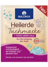 Bullrich Tuchmaske Totes Meer Salz