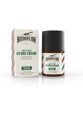 BUTCHER'S SON - Butcher's Son Face to Face Hydro Cream Medium - GESICHTSPFLEGE