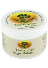 AVITALE - TEEBAUM ÖL BALSAM 250 Milliliter - KÖRPERCREME & ÖLE