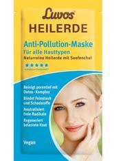 Luvos Heilerde Anti-pollution-maske