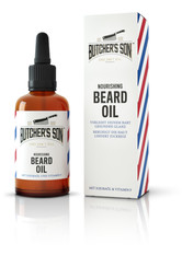 BUTCHER'S SON - Butcher's Son Nourishing Beard Oil - BARTPFLEGE