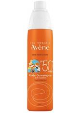 Avène Sunsitive Kinder-Sonnenspray SPF 50+