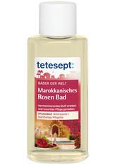 TETESEPT marokkanisches Rosen Bad