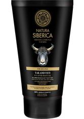 Natura Siberica Produkte For Men - Yak & Yeti Afterschave-Gel 150ml After Sun Pflege 150.0 ml