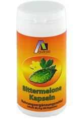 AVITALE - BITTERMELONE KAPSELN 500 mg - WOHLBEFINDEN