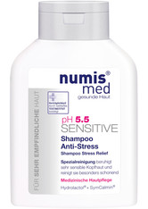NUMIS MED - numis med Sensitive ph 5.5 Haarshampoo  200 ml - SHAMPOO
