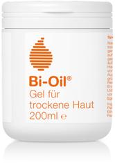 BI-OIL - Bi-Oil Pflege Bi-Oil Pflege Gel für trockene Haut Gesichtsgel 200.0 ml - Körpercreme & Öle