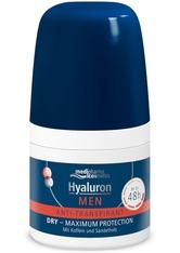 Hyaluron Deo Roll-on Men