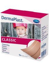 PAUL HARTMANN Produkte DERMAPLAST classic Pflaster 4 cmx5 m Verband 1.0 pieces