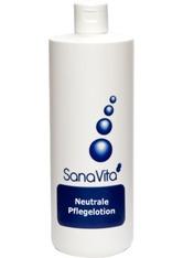 SANA VITA - SANA VITA neutrale Pflegelotion 500 ml - TAGESPFLEGE