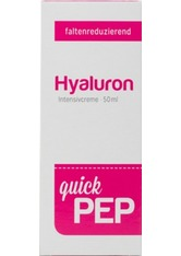 ALLPHARM - QUICKPEP Hyaluron Intensivcreme 50 ml - TAGESPFLEGE