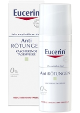 EUCERIN - Eucerin AntiRötungen Kaschierende Tagespflege 50 Milliliter - TAGESPFLEGE