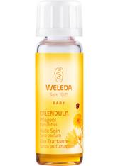 Weleda Calendula Kinderpflege Calendula Pflegeöl parfümfrei Körperöl 10.0 ml