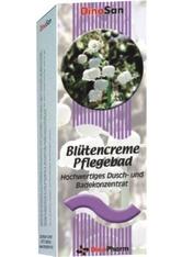 DINOPHARM - DINOSAN Blütencreme-Pflegebad 200 ml - DUSCHEN & BADEN