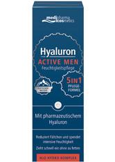 Hyaluron ACTIVE MEN Feuchtigkeitspflege