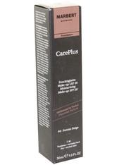 Marbert CarePlus Foundation Nr. 04 suntan beige LSF 20