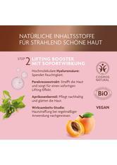 Luvos Naturkosmetik Masken Lifting Booster Anti-Aging Pflege 9.5 ml