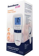DOMOTHERM Free Infrarot-Stirnthermometer